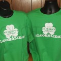 St Paddy's St Patricks Alcoholiday T-shirt